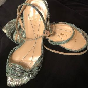 Kate spade shoes size 7